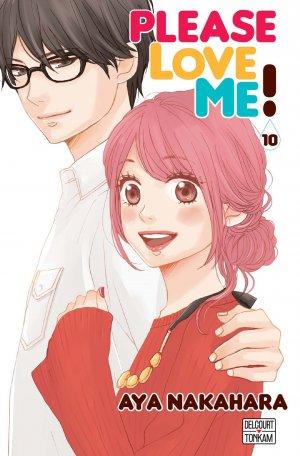 Please Love Me ! 10 Simple