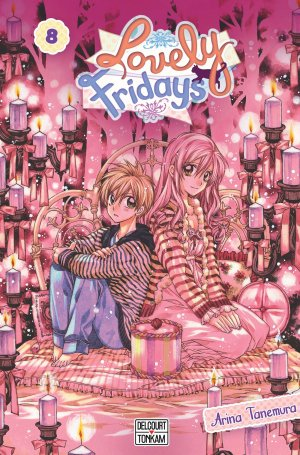 Lovely Fridays T.8