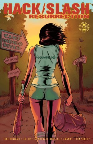 Hack / Slash - Resurrection édition Issues (2017 - Ongoing)