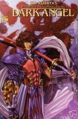 Dark Angel - Phoenix Resurrection édition simple