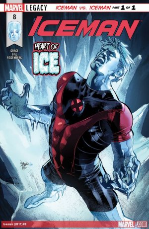 Marvel Heroes # 8 Issues V3 (2017 - 2018)
