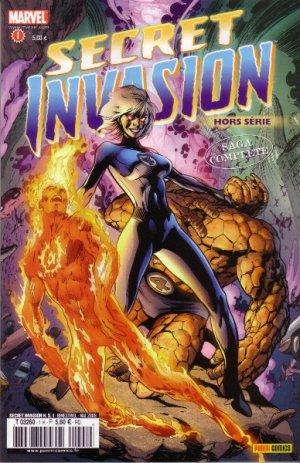 Secret Invasion Hors-Série édition Kiosque (2009)