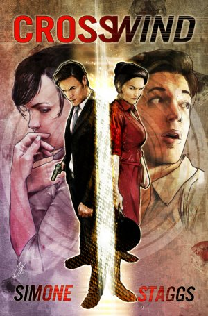 Crosswind édition TPB softcover (souple)
