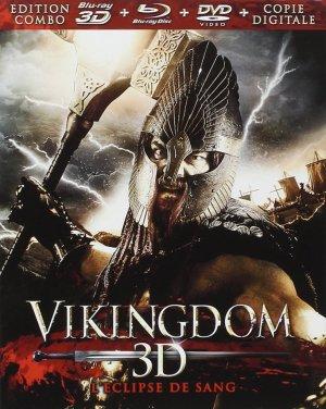 Vikingdom - l'éclipse de sang édition Combo