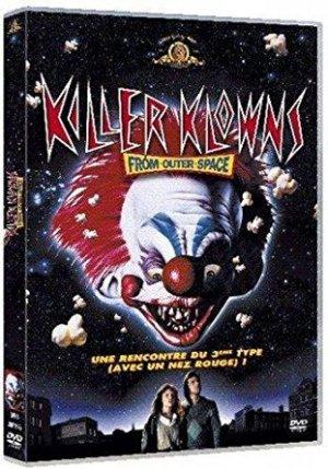 Les Clowns tueurs venus d'ailleurs édition Simple
