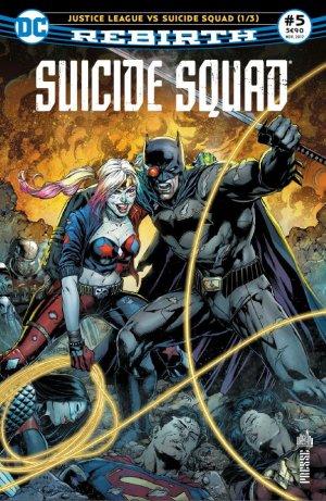 Suicide Squad # 5 Kiosque (2017 - En cours)