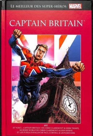 Le Meilleur des Super-Héros Marvel # 46