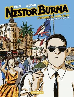 Nestor Burma # 11