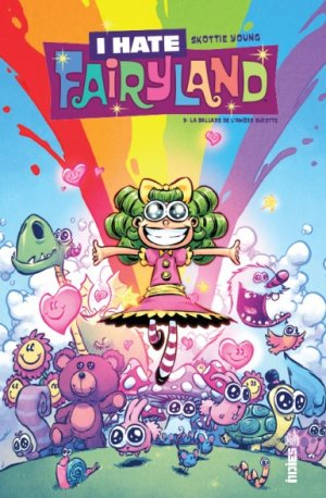 I Hate Fairyland # 3