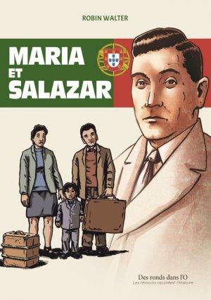 Maria et Salazar édition Simple
