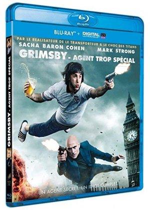 Grimsby - Agent trop spécial édition Simple