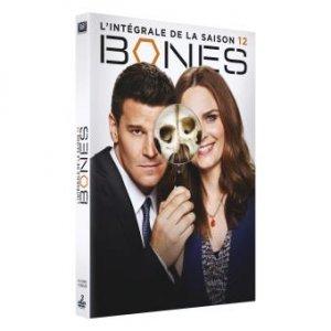 Bones 12 - Bones