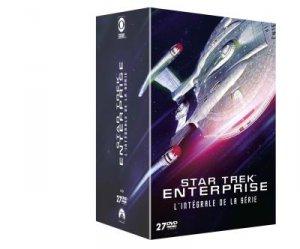 Star Trek - Enterprise édition  coffret integrale