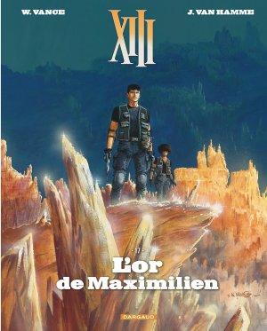 XIII # 17