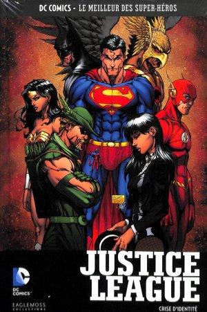 DC Comics - Le Meilleur des Super-Héros # 7