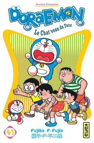 Doraemon 41 Simple