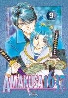 couverture, jaquette Amakusa 1637 9  (Akiko) Manga