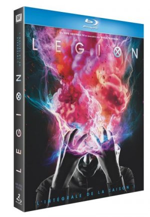 Legion édition Simple