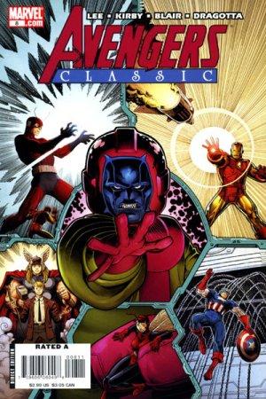 Avengers # 8 Issues (2007 - 2008)