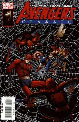 Avengers # 11 Issues (2007 - 2008)