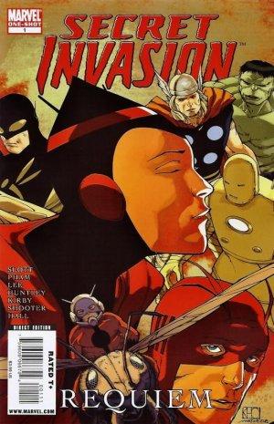 Secret Invasion - Requiem édition Issue (2009)