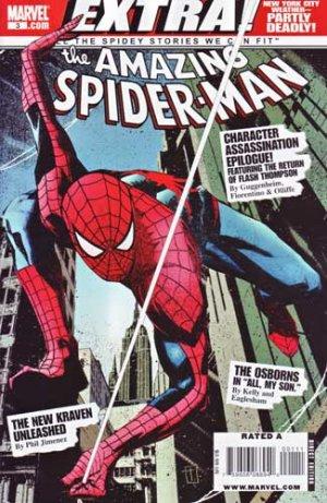 Amazing Spider-Man - Extra! # 3