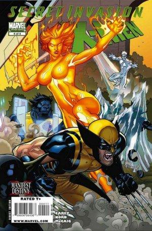 Secret Invasion - X-Men