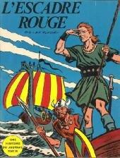 Harald le Viking 2 -  L'escadre rouge