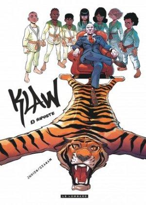 Klaw # 8