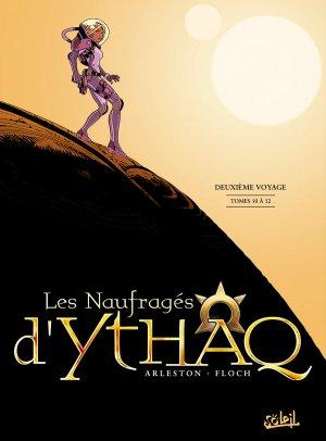 Les naufragés d'Ythaq # 4 Intégrale