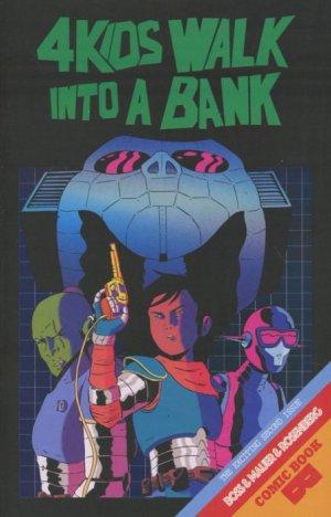 4 Kids Walk Into a Bank 2