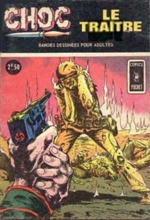 Choc édition Kiosque V2 (1972 - 1983)