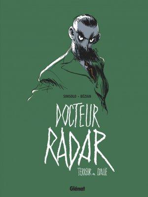 Docteur Radar T.2