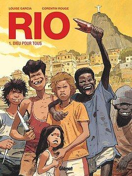 Rio édition Réédition 2018