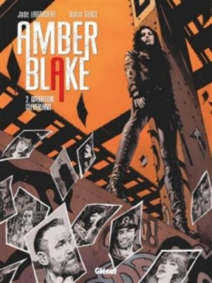 Amber Blake T.2