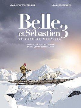 Belle et Sébastien - Le dernier chapitre  simple