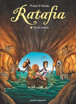Ratafia 2 Réédition 2018