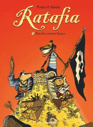 Ratafia 4 Réédition 2018
