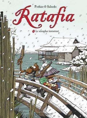 Ratafia 5 Réédition 2018