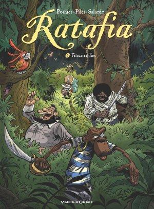 Ratafia 6 Réédition 2018