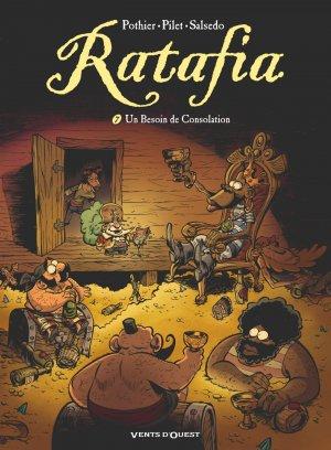 Ratafia 7 Réédition 2018