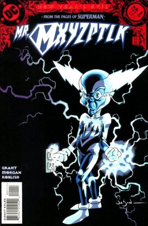 New Year's Evil - Mr. Mxyzptlk édition Issues (1998)