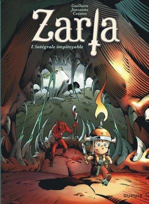 Zarla édition Intégrale 2018