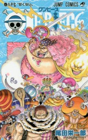 One Piece # 87