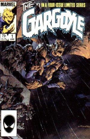 The Gargoyle édition Issues (1985)