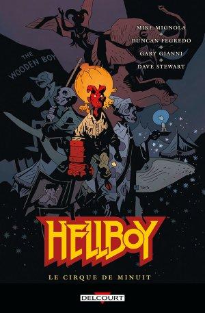 Hellboy T.16