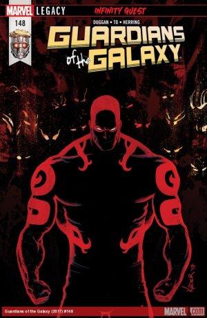 Les Gardiens de la Galaxie # 148 Issues V5 (2017 - 2018)