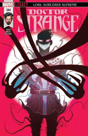Docteur Strange # 384 Issues V1 Suite (2017 - 2018)