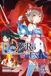 Re:ZERO -Starting Life in Another World- Ex édition Simple