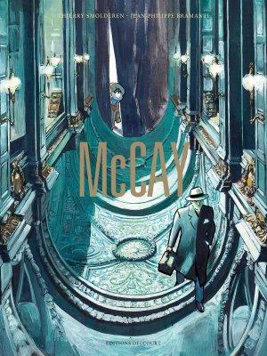 McCay édition Intégrale 2017
